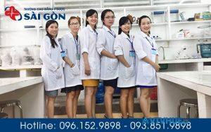 Mức học phí Cao đẳng Y dược TPHCM so với Hà Nội 2