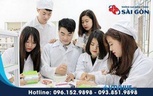 Nên học Cao đẳng Điều dưỡng Hà Nội hay TP.HCM? 1