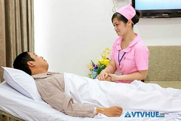 Nên học Cao đẳng Điều dưỡng Hà Nội hay TP.HCM? 2