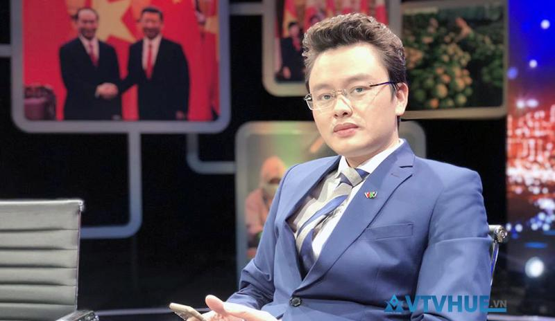 MC Nguyễn Hữu Bằng