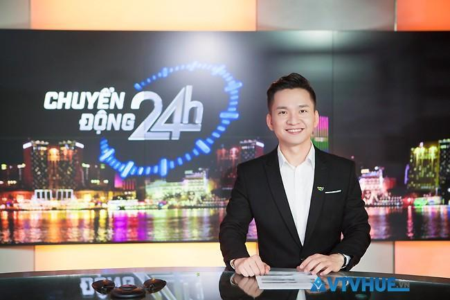 BTV Trần Hạnh Phúc