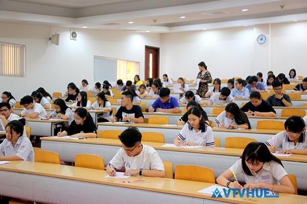 Điểm chuẩn của Học viện Báo chí và Tuyên truyền thường ở mức 18 – 22 điểm