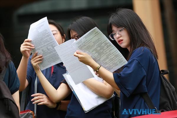 Điểm chuẩn đại học Công nghiệp Hà Nội là bao nhiêu?