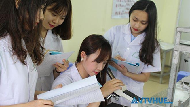 Danh Sách các trường Đại học tại Hà Nội đào tạo ngành Y - Dược