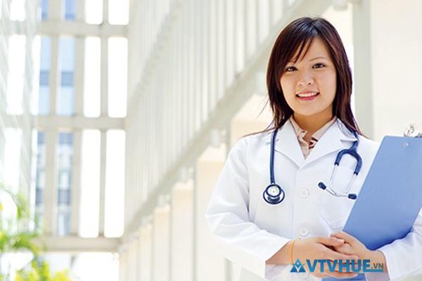 Học Điều dưỡng có nhiều cơ hội việc làm