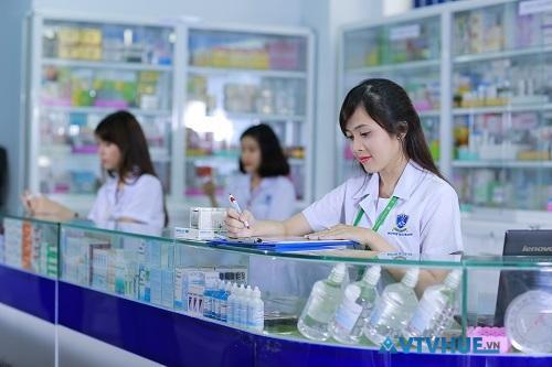 Tiêu chí cần quan tâm khi chọn trường ngành Dược