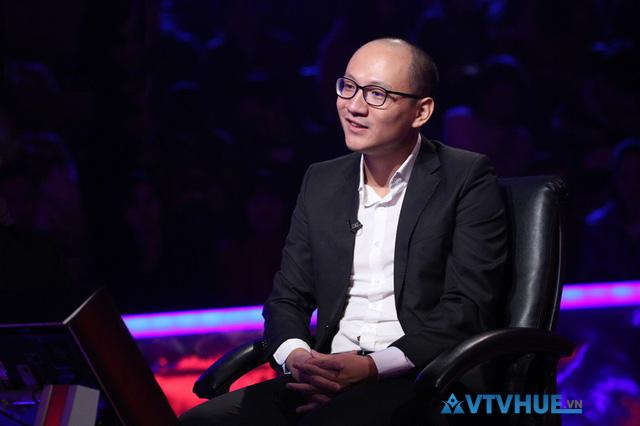 Nhà báo Phan Đăng sẽ ghi hình số đầu tiên năm 2018 ngày 19-20/12 tại trường quay S16