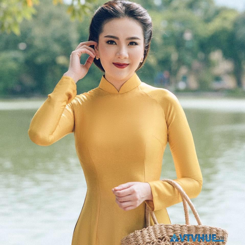 BTV Minh Trang thời sự