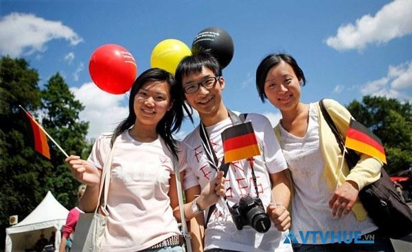 Cơ hội nghề nghiệp ở Đức rất lớn