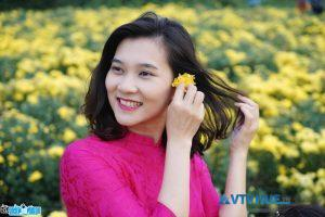BTV Khánh Trang quê ở đâu?