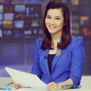 BTV Khánh Trang sinh năm bao nhiêu
