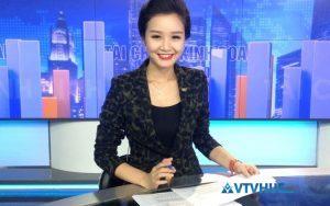 Biên tập viên Minh Hằng