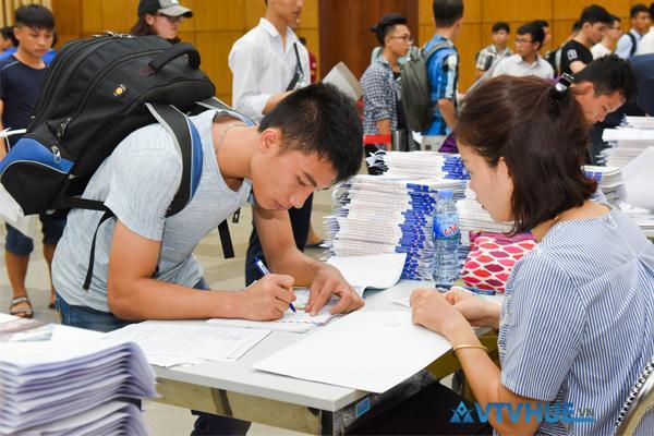 Học phí trường Cao đẳng Quốc tế Sài Gòn